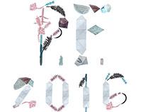 Pour Feliciter 2016!