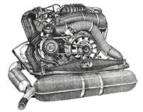 Engine Study