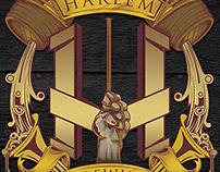 Harlem Brewing Company - Logo/Branding