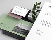 Pure Branding Mockup Kit