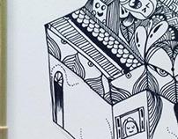 2016's Best Doodles