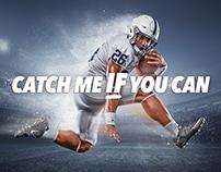 NFL: Back 2 Campus: Saquon Barkley