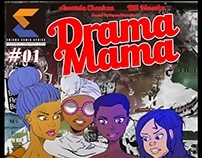 Drama Mama issue #1