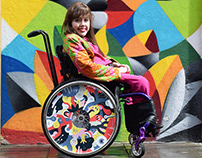 IZZY WHEELS X L&T