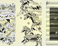 Zouk Graphic Archive: Danse Hall Landscape