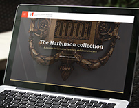 The Harbinson collection