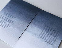 TED chapbook