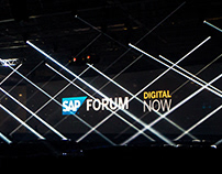 SAP Forum Digital Now 2017