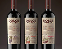 DOLCE NOTTE – fruit wine series