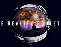The Reality Roulette-digital artworks