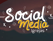 social media igrejas