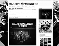 MASSIVEMONKEES.COM