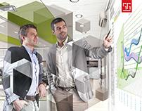 SEPIDAR Press Ads         همکاران سیستم