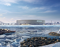 Motor Arena Norway