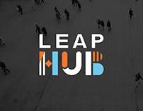 LeapHub | MFA thesis, 2018