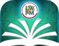 LoveWorld Books Mobile App
