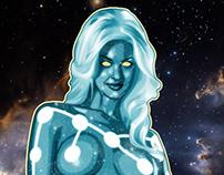 Captain Universe - 2106