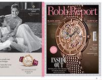 Robb Report Malaysia, June 2017