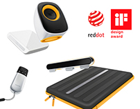Philips Notebook Accessories | 2009-2011