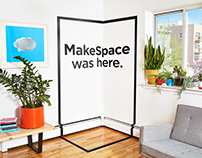 MakeSpace Was Here
