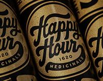 HAPPY HOUR MEDICINALS