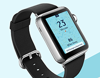 Sistersville Hospital Watch App