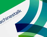 machinestalk branding