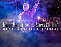 MAGIC MAGNO MERCHANDISING