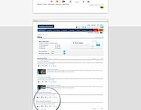 Carphone Warhouse Help Pages