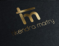 A branding project for The Tikendra Maitry