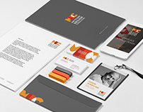 Metford Interior Design | Branding
