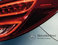 Mercedes-Benz Colombia - Nuevas Emociones