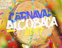 Carnaval Alcobaça 2017