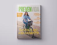 Revista Prevenvida - Oncosalud