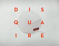 Disquaire Day - Motion Design