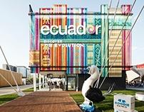 Pavilion Ecuador