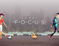 smart focus 智慧系集中力