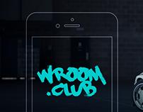 WROOM CLUB