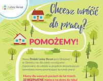 Leśny Skrzat nursery school - posters / cover photo