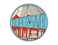 Super Saver Illustrations