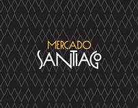 Mercado Santiago
