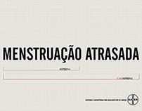 Campanha All Type recriada: Aspirina