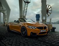 BMW M4 & M2