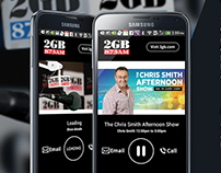 2GB Radio Station - App