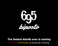VISUAL ABARTH | Post pagina Facebook Abarth Italia