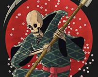 Samurai Reaper
