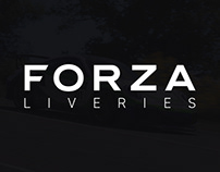 Forza Liveries