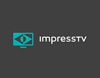 ImpressTV Branding