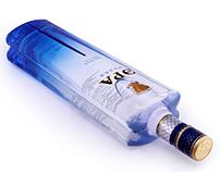 Tai Chi  vodka