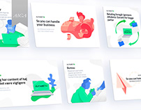 Illustration KIT | Alfabeto.dk - Copywriter Platform